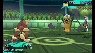 Pokémon Wi-Fi Battle #785 (Killer Nacho vs Sharpedo43)