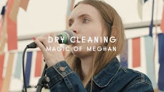 Dry Cleaning - Magic of Meghan (Green Man Festival | Sessions)