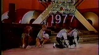 Solid Gold Dancers Top Ten Countdown - Season 5