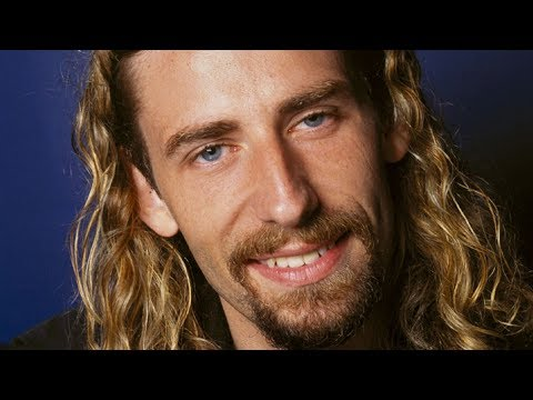 The Truth About What Happened To Chad Kroeger