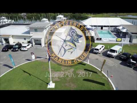 HMC Blue Marlin Release Tournament Day 2 Highlights