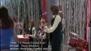 I Think I Love You - Partridge Family
