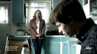 The Good Doctor 2x04 Young Shaun Told By His Foster Mom To Move Out Of Home