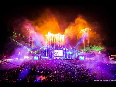 Baixar Tomorrowland 2013   SET COM AS MELHORES II - BEST SONGS