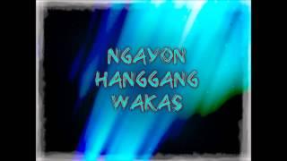 Ngayong Hanggang Wakas - Daryl Ong