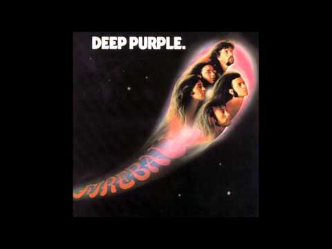 Baixar Deep Purple - Fireball (1971 Original UK Release) [Full Album + Bonus Track]