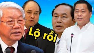 Từ trại tạm giam Singapore, Vũ Nhôm tiết lộ về âm mưu triệt hạ Trần Đại Quang của Nguyễn Phú Trọng,