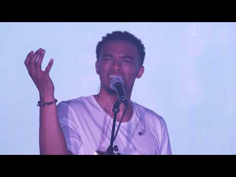 Jonathan McReynolds - Make Room (Live Video)