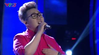 Vietnam Idol 2013 - Dấu mưa - Trung Quân