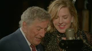 """Great Performances -Tony Bennett & Diana Krall"""" Love is Here To Stay"""
