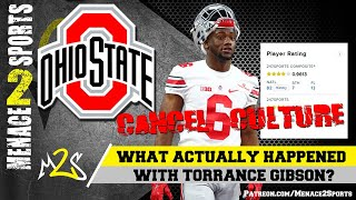 Cancel Culture and College Football | Where are they now? Former Ohio State 5 Star Torrance Gibson