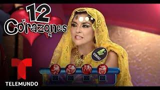 Especial de Hindú   12 Corazones   Entretenimiento