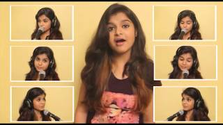 "Ennodu Nee Irundhaal (Cover)| Acapella | Film ""I"" | Tamil | Antara Nandy"