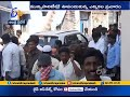 Municipal Election Campaign | Going On Anantapur District