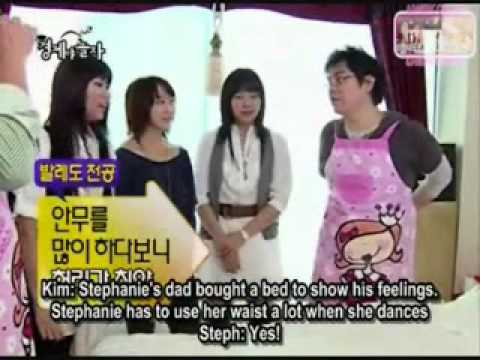 [ENG] CSJH The Grace - Lina & Stephanie's Dorm
