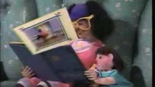 The Big Comfy Couch - Intro