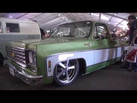 Fast N' Loud — Gas Monkey Auction Cars — Barrett-Jackson Scottsdale 2015
