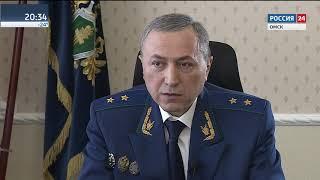 Актуальное интервью Анастас Спиридонов