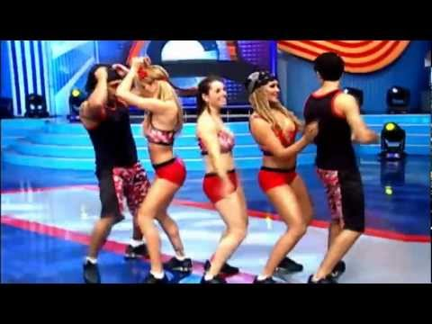 JLM Ft Yidda y Diana- Nuevo Tema Combate 2012