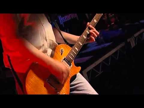 Nazareth - Hit The Fan (Live From Classic T Stage)