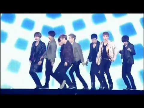 Super Junior SS4 Osaka - A-Cha