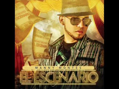 Manny Montes - Entre Dos Mundos (Feat. Alex Zurdo & Redimi2