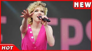 Carly Rae Jepsen staat op Best Kept Secret