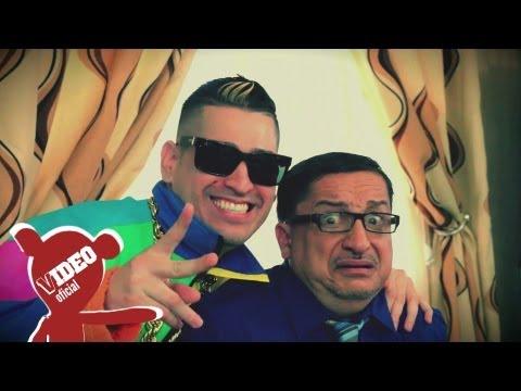 Jamsha El PutiPuerko - Su Hija Se Enamoro De Un Kako - video oficial (ft. Luis Raul)