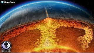WHAT Is Happening Under Yellowstone Park? 6/19/17