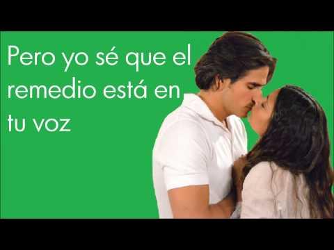 Perdóname - Camilo Blanes (Con Letra) [corazón indomable] HD
