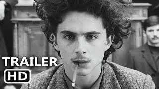 THE FRENCH DISPATCH Official Trailer (2020) Timothée Chalamet, Wes Anderson Movie HD