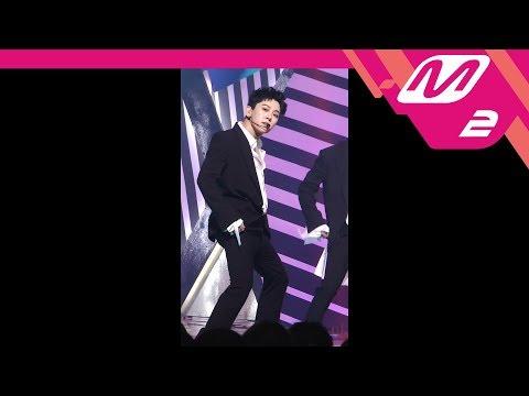 [MPD직캠] JBJ 노태현 직캠 'Fantasy' (JBJ ROH TAE HYUN FanCam) | @MCOUNTDOWN_2017.10.19