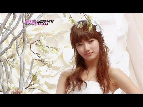 [Flowers] Miss A, Sistar, Girl's Day, Secret, #06