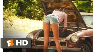 Grown Ups - I Hope That Car Never Gets Fixed Scene (4/10)   Movieclips