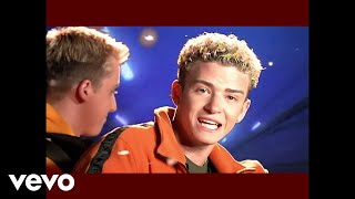 *NSYNC - Merry Christmas, Happy Holidays (Official Video)