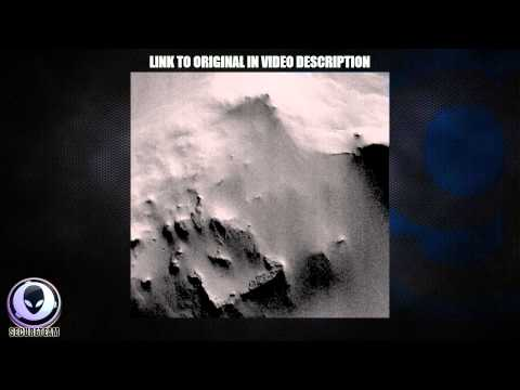 Baixar 11/19/14 ALIEN SKULL & LARGE SQUARE FORMATION ON MARS! COVERUP EXPOSED
