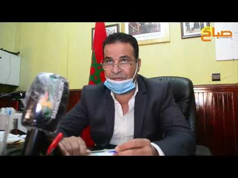 هكذا علق رئيس جماعة رسلان على مستجدات القوانين الانتخابية