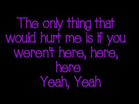 Justin Bieber Common Denominator Lyrics On Screen