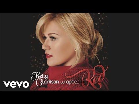 Kelly Clarkson - White Christmas (Audio)