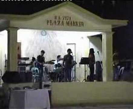 Plectrum Band in Sta. Catalina, Ilocos Sur, Philippines