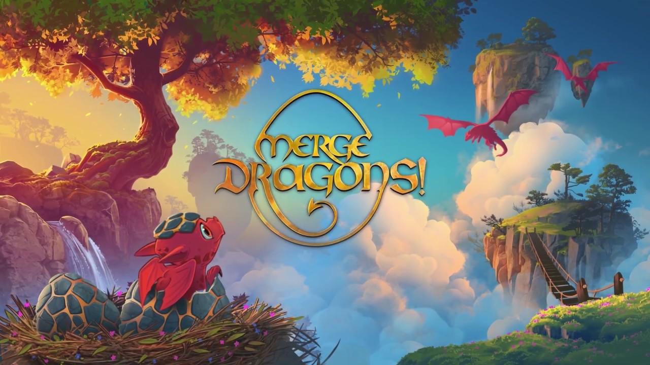 Merge Dragons!  İndirin ve PC'de Oynayın 2