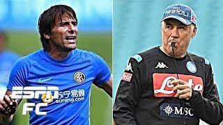 Serie A 2019-20 predictions: Can Inter Milan or Napoli stop the Juventus juggernaut? | ESPN FC