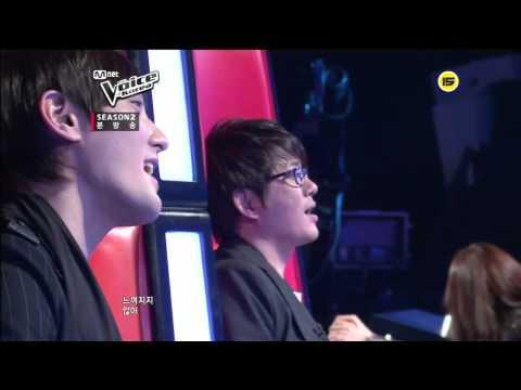 보이스코리아 시즌2 - [Mnet 보이스코리아2_EP.2] 윤성기-날 울리지마