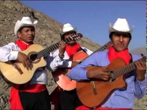 Trío Los Trigales - RECORDANDO A LOS HERMANOS ALVARADO 2