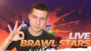 Krece lagani push!!!! | Brawl Stars