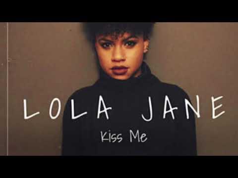 Kiss Me (Bachata) - Lola Jane & Melvin War