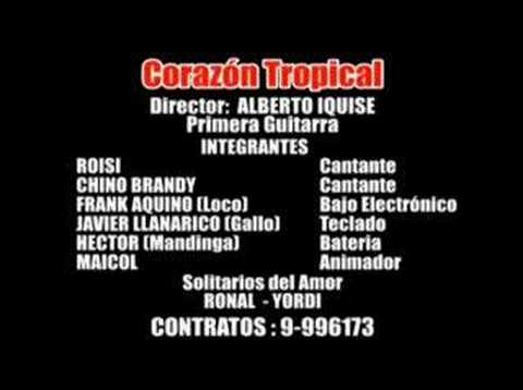 PESENTACION-CORAZON TROPICAL WWW.SENTIMIENTOTROPICAL.YA.ST