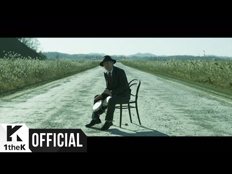 [MV] Dynamic Duo(다이나믹 듀오), CHEN(첸) _ nosedive(기다렸다 가)