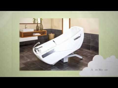Astor Bannerman - Care Home Baths