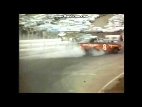 NR2003 Chad Walker Fatal Crash